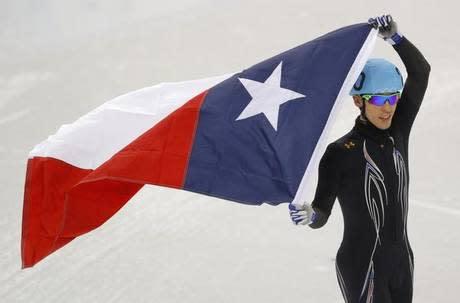 Jordan Malone, Olympics