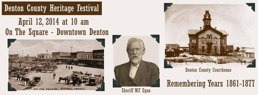 Denton County Heritage Festival