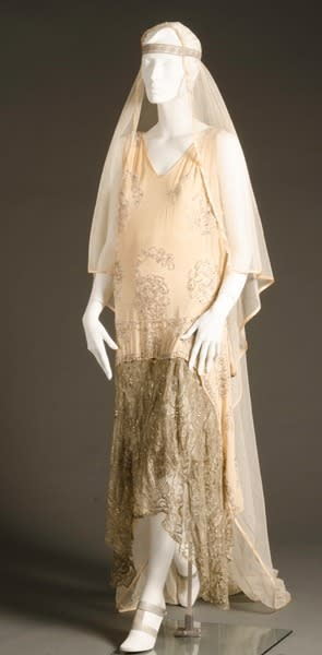 American Brides: Inspiration and Ingenuity, Greater Denton Arts Council, Texas Fashion Collection