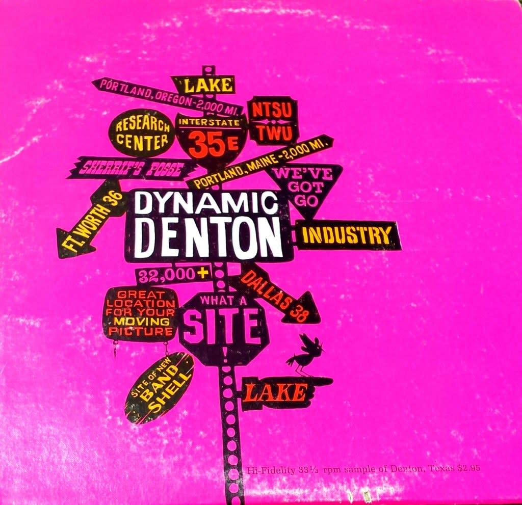 Dynamic Denton crop