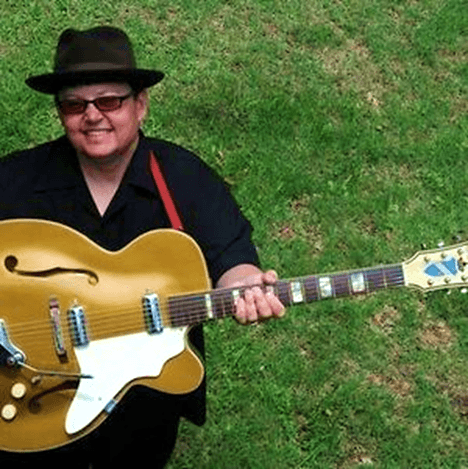 Guitar George Trio