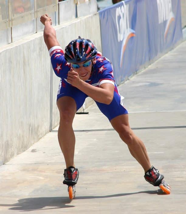 Jordan Malone 300m by Peggy Aitken WEB