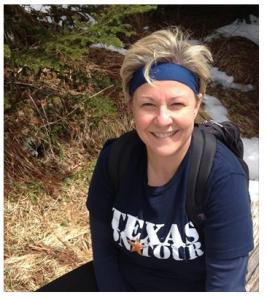 Kim Phillips: texas on Tour