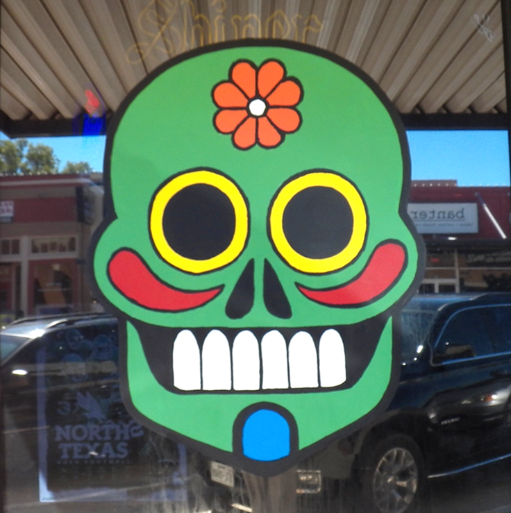 Sugar Skull The Labb
