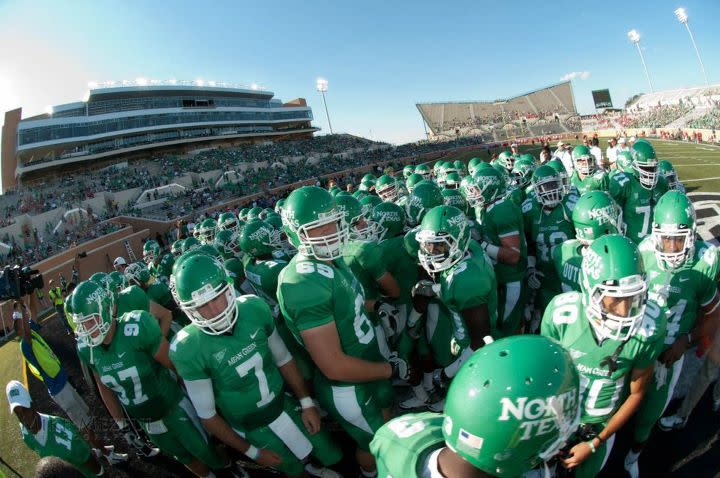 1st game at Apogee by Mike Mezeul II