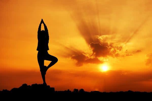 Yoga, Denton, seniors, exercise