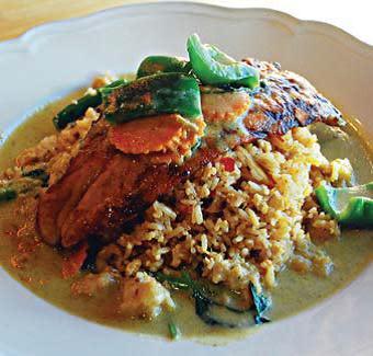 Andaman Thai, Thai, International, cuisine,