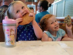 best restaurants for kids in Laramie