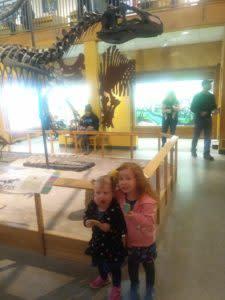 Fun activities for kids in Laramie
