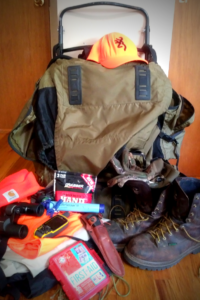 Top 10 Things to Bring Hunting