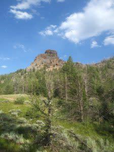 Turtle Rock Loop Fun Hiking Trails for Beginners