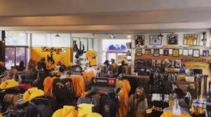 Shopping in Laramie The Brown & Gold Outlet