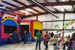 Indoor Activities in Laramie