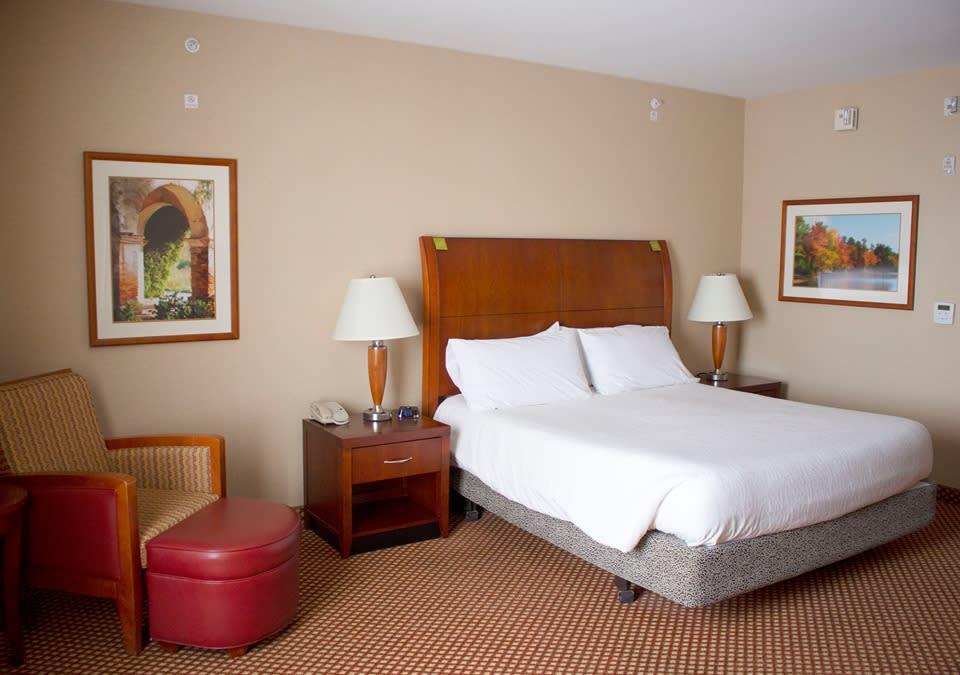 Laramie hotels