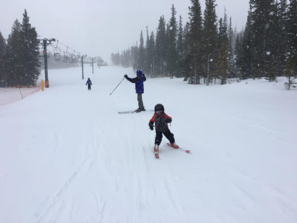 Visit Laramie Snowy Range Ski Area