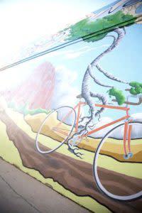 Walter urban art mural