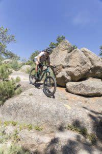 mountain biking vedauwoo curt gowdy state park sherman granite BHP Imaging