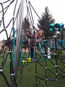 Laramie's LaPrele Park is worth the stop if driving with kids