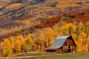fall steamboat springs larry pierce