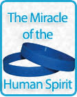 Miracle of the Human Spirit
