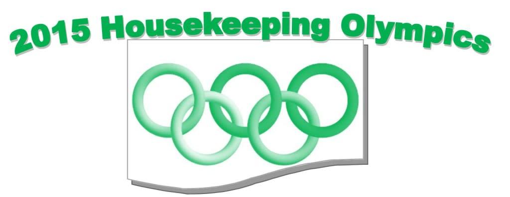 Housekeeping Olympics