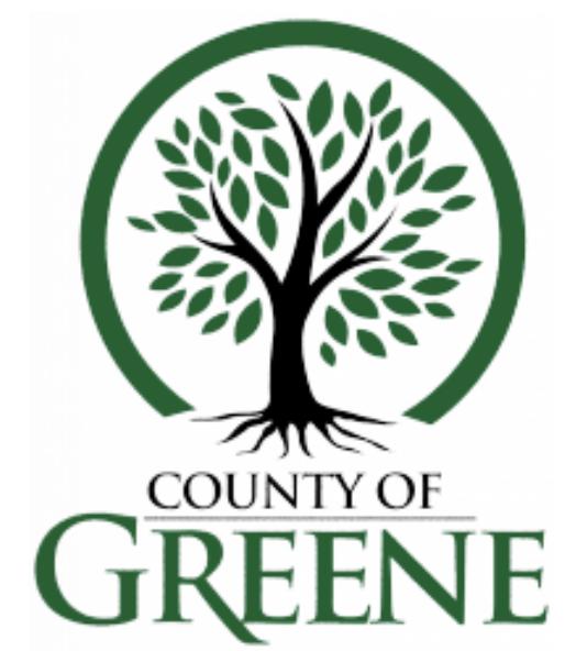 Greene County Logo