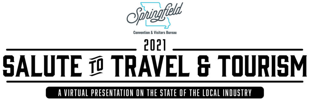 2021 Salute to Travel and Tourism Logo