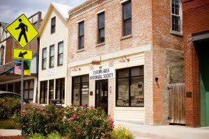 Eudora Community Museum