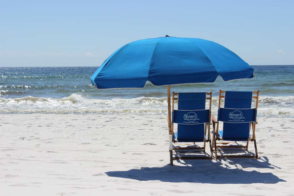 family friendly beaches in Florida