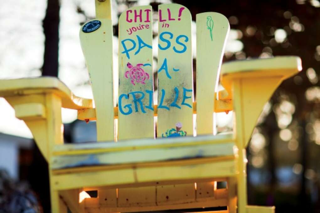 Pass-A-Grille