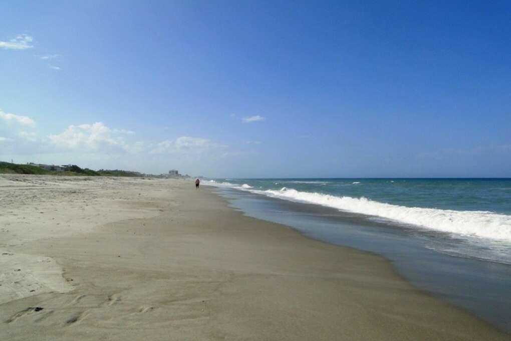 Cocoa Beach Florida beaches