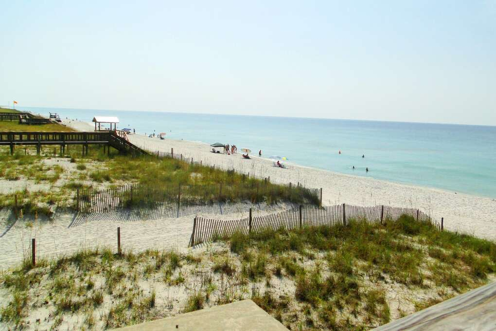 Take a peek at what you're missing in Navarre Beach.