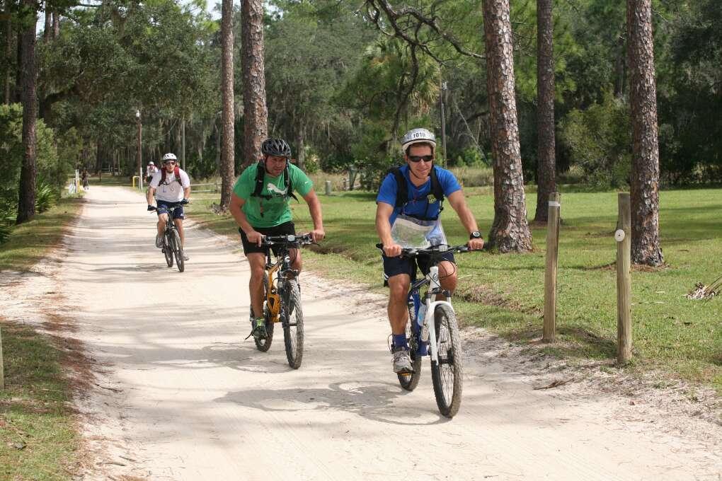 palm coast beaches and bike trails