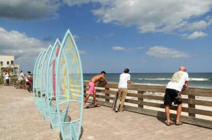 Daytona Beach beaches