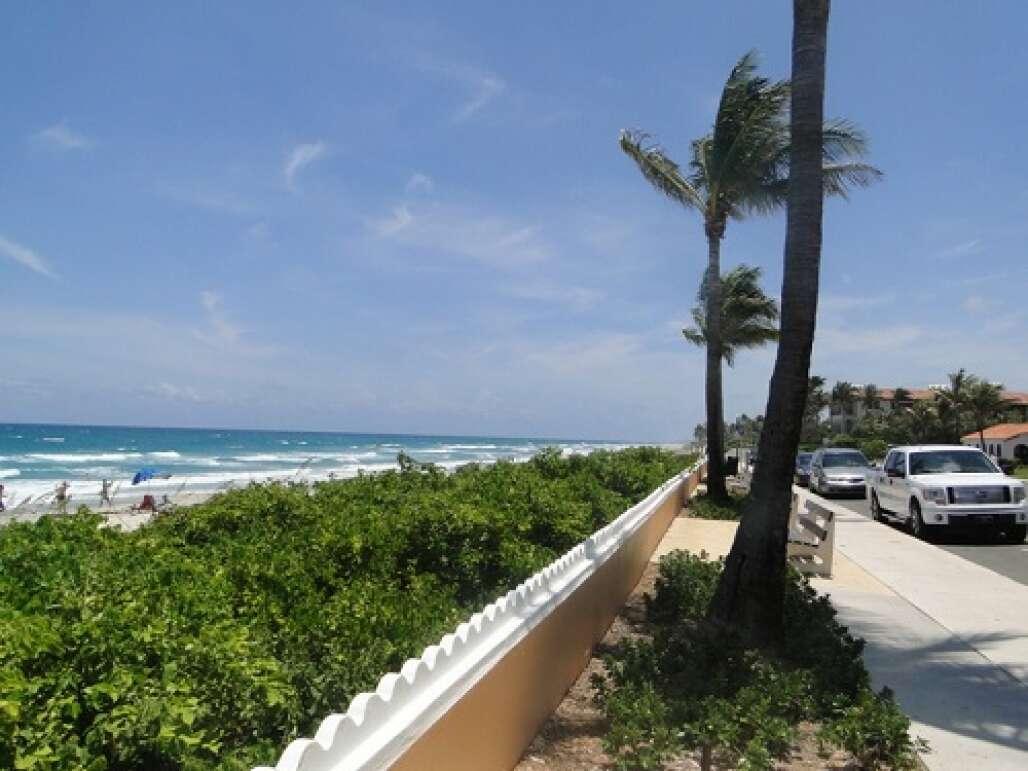 west palm beach beaches - municipal beach