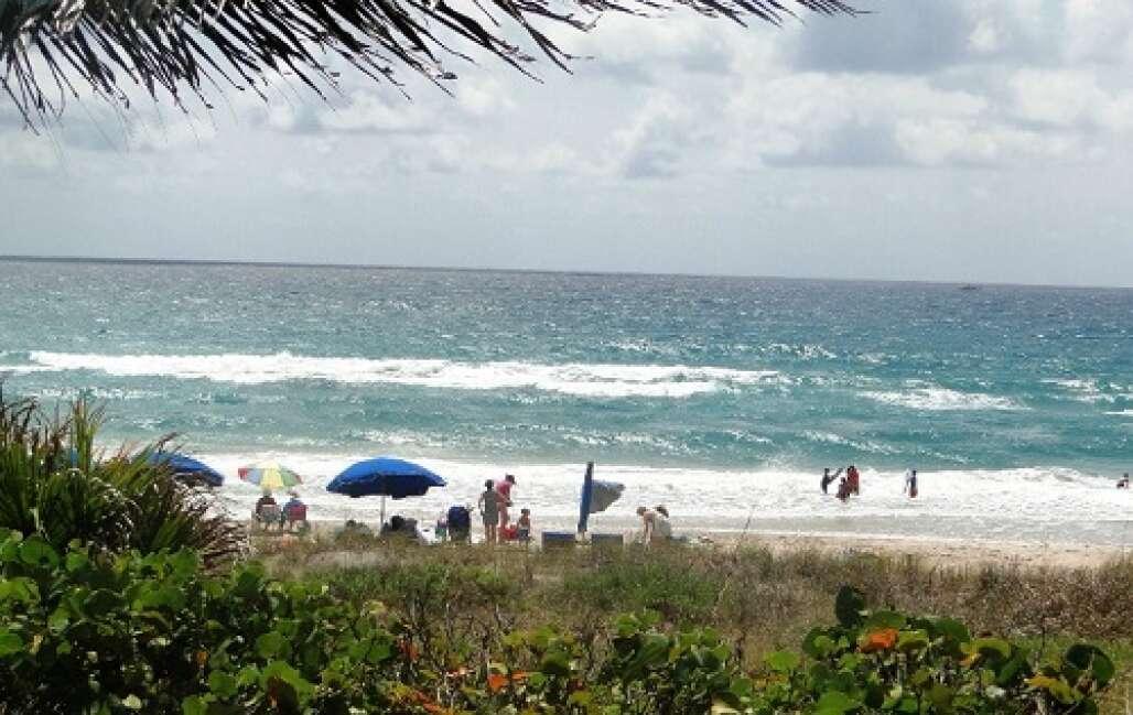 west palm beach beaches - boynton beach