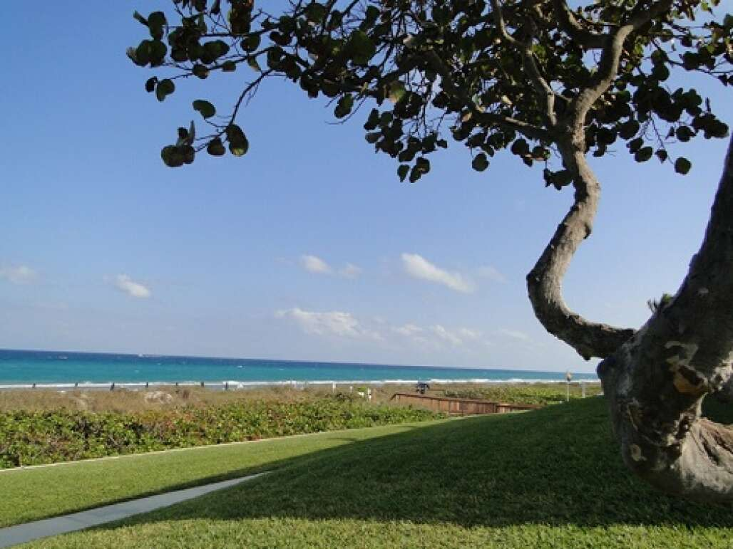 west palm beach beaches - delray beach