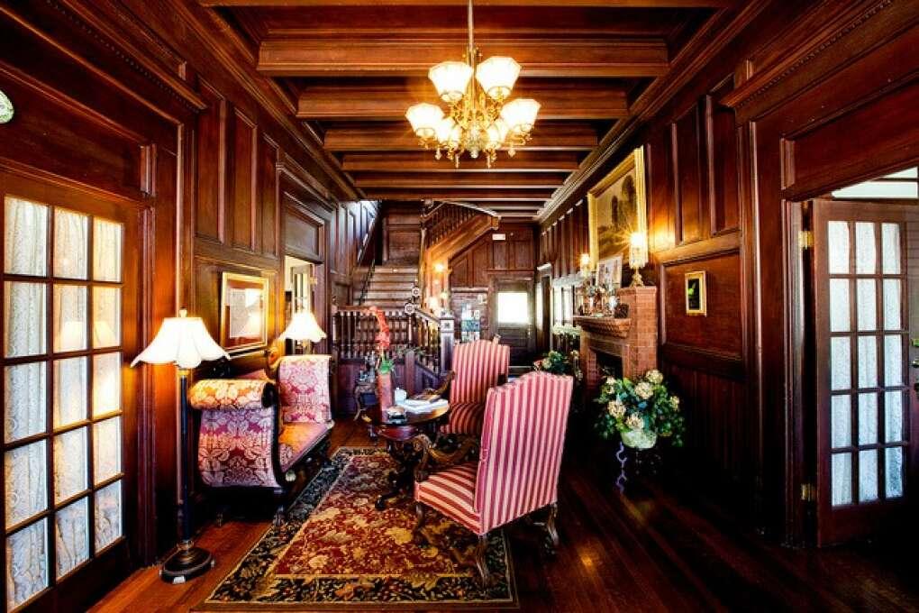 Apalachicola's Coombs Inn