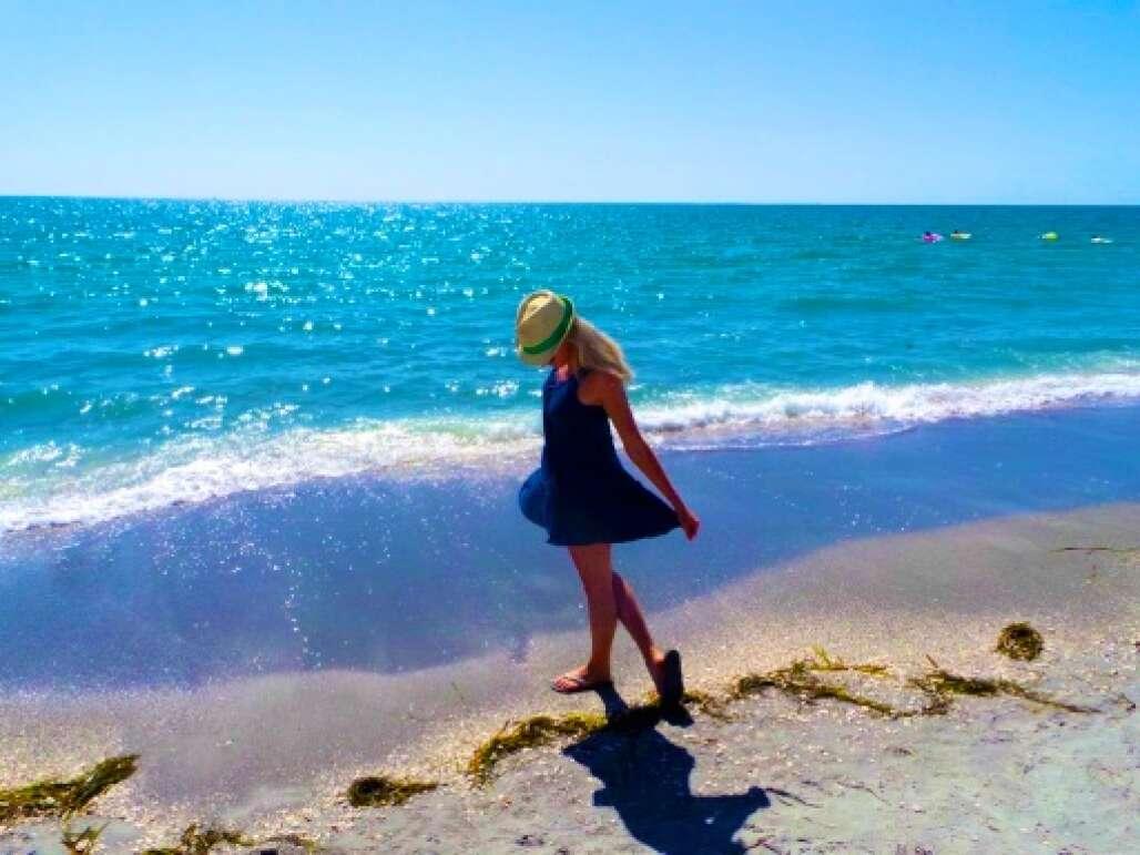 vacations in captiva island