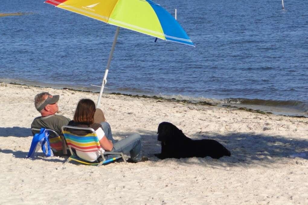 Cedar Key Beaches