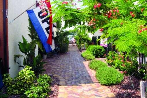 Main Street Punta Gorda