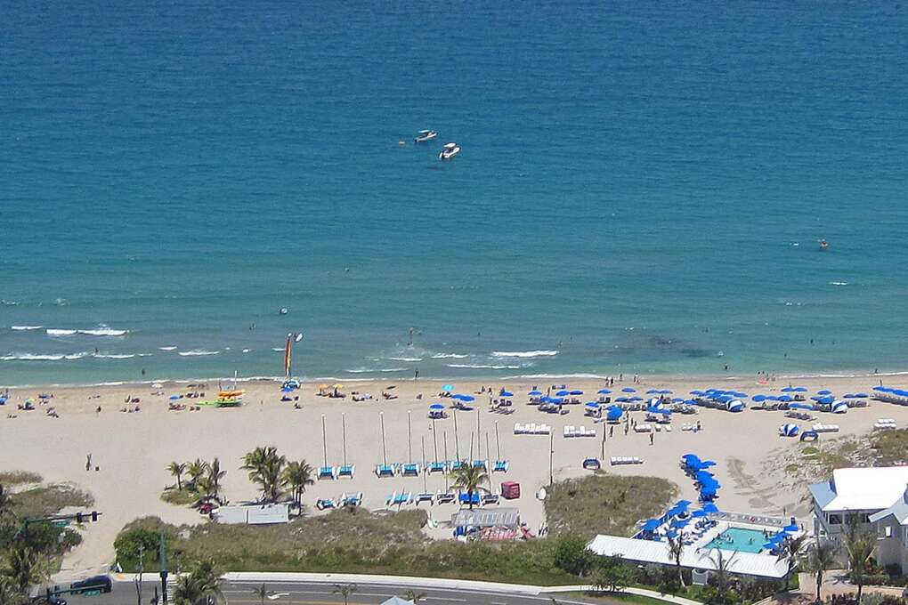Things to do in Delray Beach