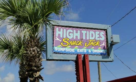 restaurants in Flagler Beach