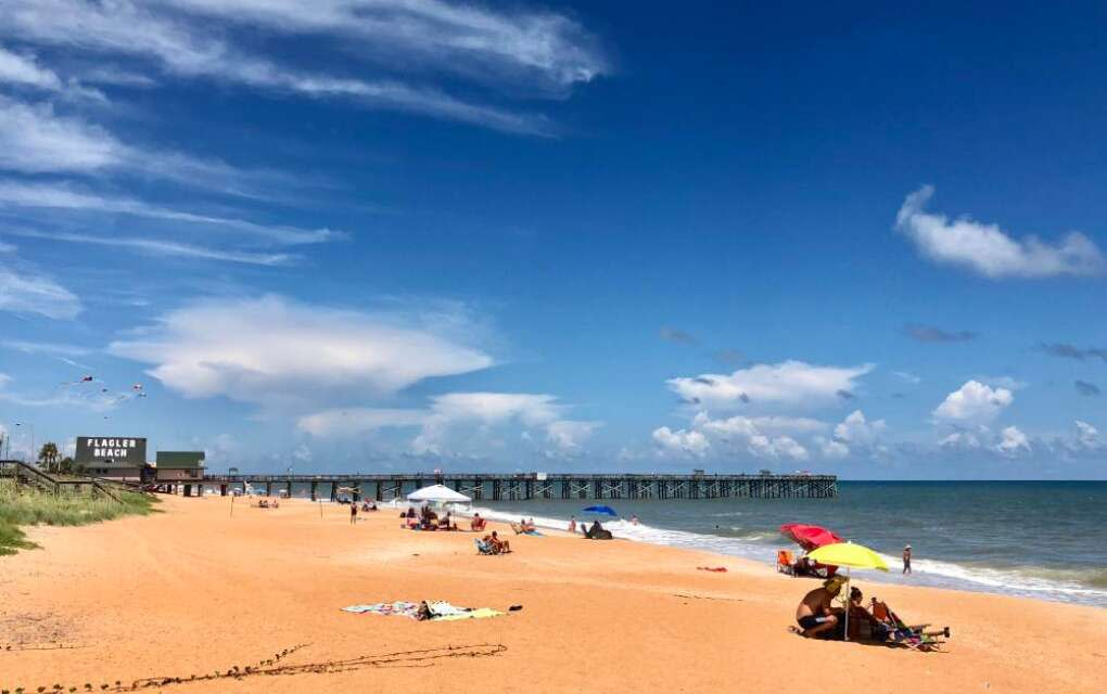 things to do in Flagler Beach