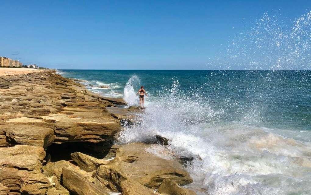 Flagler Beach attractions