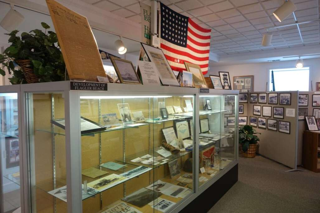 Flagler Beach museum