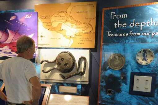 The Florida Keys History Museum