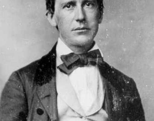 Composer stephen Foster launched Florida's tourism industry