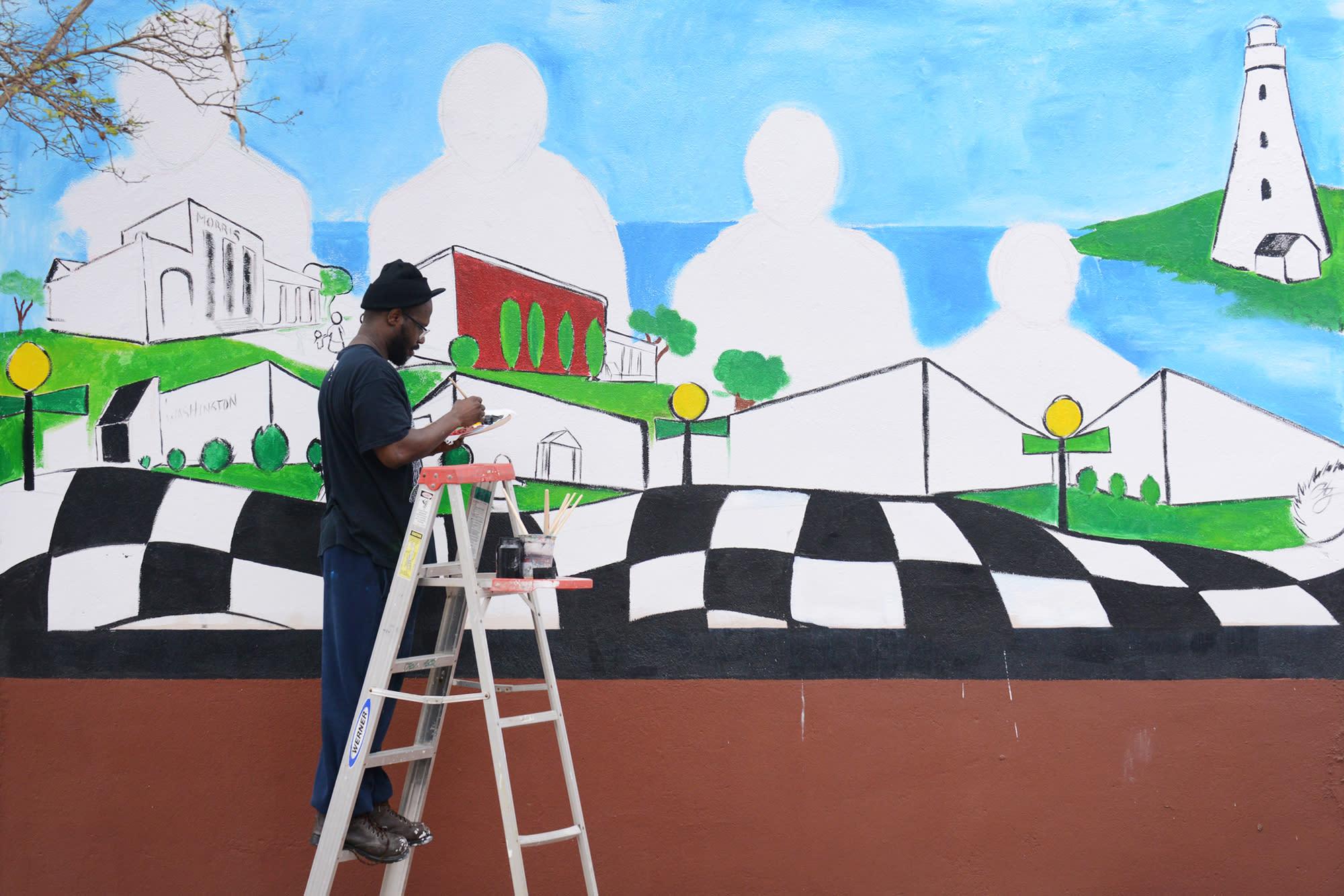 Pensacola's Black History