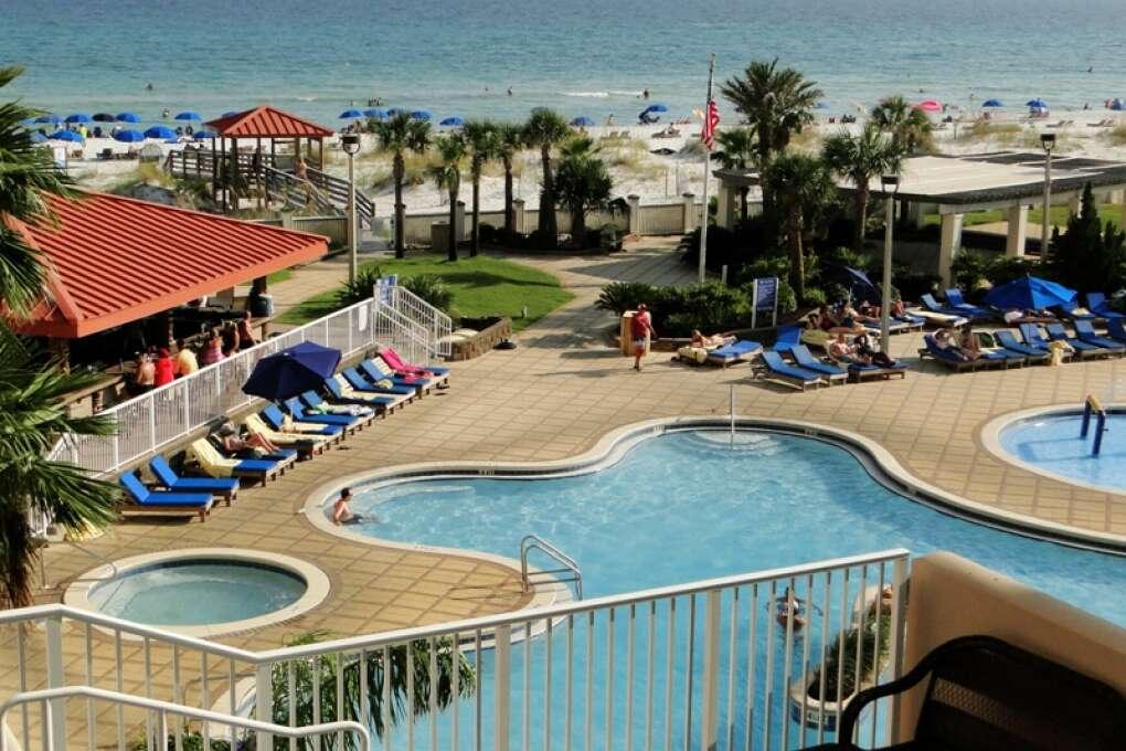 why visit Pensacola Beach